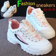 Sneakers, sneakerswomen, Casual Sneakers, Sports & Outdoors