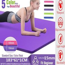 thickeningmat, womensportsupplie, fitnesssupplie, yogaaccessorie