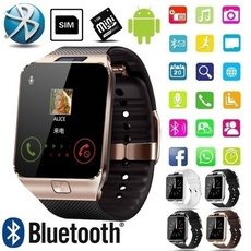 Photography, Watch, Bluetooth, Phone