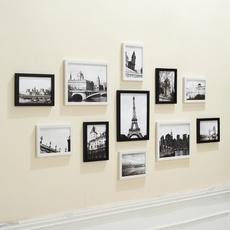 photowallhanging, art, Office, Modern