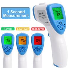 fever, thermometergun, Medical Supplies & Equipment, gun