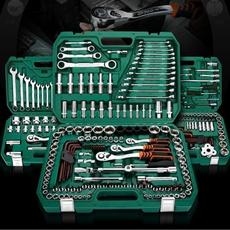 Steel, Box, repairtool, Mobile