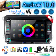 Touch Screen, usb, Carros, Gps