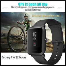tracking, Gps, Fitness, Watch
