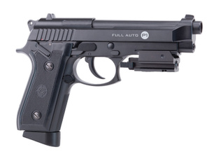 Laser, bbgun, co2gun, airgun