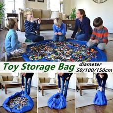 Box, toystorage, Toy, legofriend