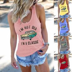 vestshirt, Cotton Shirt, Shirt, Classics