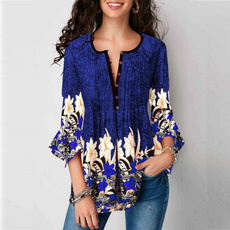 blouse, plus, Plus Size, Shirt