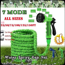 gunnozzle, Magic, Garden, hosepipe