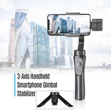 camerastabilizer, Smartphones, gimbal, handheldgimbal