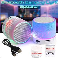 Mini, Wireless Speakers, usb, tfportspeaker