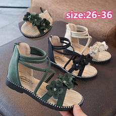 beach shoes, Sandals, Flats shoes, Princess