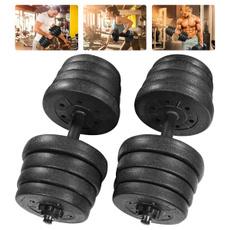 weightsdumbbell, gymexercisetrainingtool, pesasgym, fitnessdumbbellset