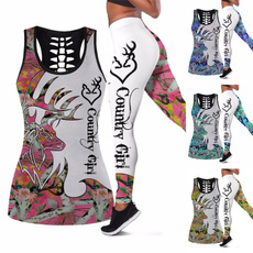sleevelesstank, Fashion, pantsforwomen, Fitness
