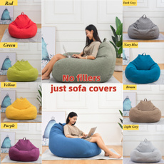 beanbagcover, sofaseatcover, Outdoor, inflatablecouch