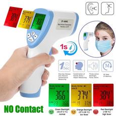 thermometerinfrared, fever, thermometergun, Temperature