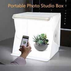 Box, Mini, miniphotostudio, Photo Studio