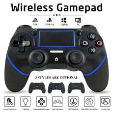 joystickgamepad, playstation4, bluetoothgamepad, ps4console
