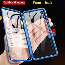360luxuryshockprooffrontbacktemperedglassphonecase, iphone11, samsungs10, iphone 5
