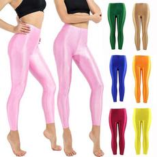 Leggings, trousers, Spandex, Elastic