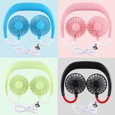 Mini, Summer, portablefan, usb
