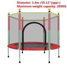 trampoline, trampolinewithenclosure, outdoortoy, Pasatiempos