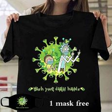 Funny, Plus Size, Shirt, Sleeve