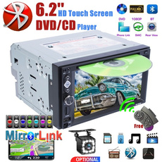 Touch Screen, Cars, Car Electronics, Photography