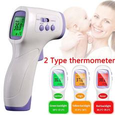 termometroinfravermelho, thermometredigital, earthermometer, Thermometer