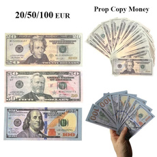 Magic, moneycollection, propmoney, dollar