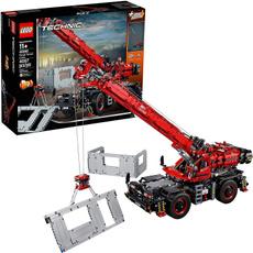 building, 4056, Lego, terrain