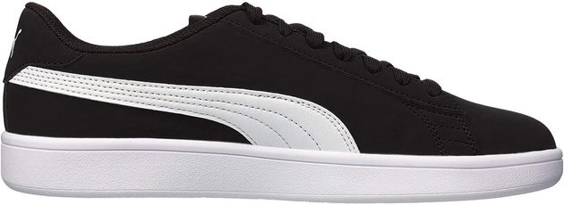 Sneakers, pumamen, Tennis, black