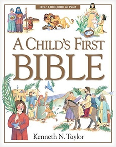 Child, bible, first