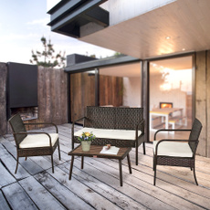 Wood, outdoorfurniture, Outdoor, Home & Living