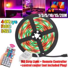 LED Strip, Remote Controls, Home Decor, lights
