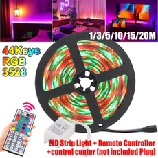 LED Strip, Remote Controls, Home Decor, lights