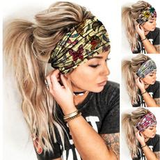 hair, Fashion, Yoga, Elastic