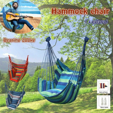 hangingchair, outdoorrecliner, camping, hammockchair