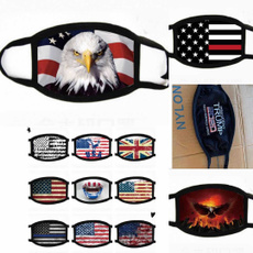 graffitimask, antifogmask, dustmask, americanflagmask