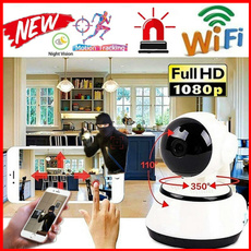 Webcams, Monitors, cctvcamera, Home & Living