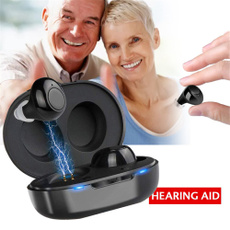 Mini, voiceamplifier, digitalhearingaid, minihearingaid