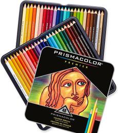pencil, prisma, coloresprismacolor, art