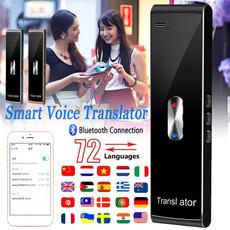 Mini, multilingualtranslator, translationequipment, voicetranslator