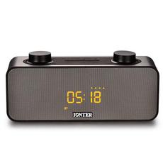 Electric, Clock, bluetooth speaker, multifunctionspeaker