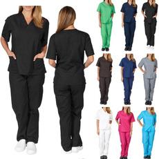 sleeve v-neck, Shorts, unisex clothing, Sleeve