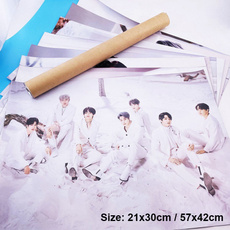 K-Pop, kpopposter, Decor, Wall Art