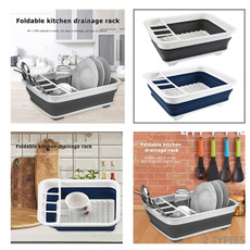 Home & Kitchen, Kitchen & Dining, drainingbasketrackholder, Kitchen & Home