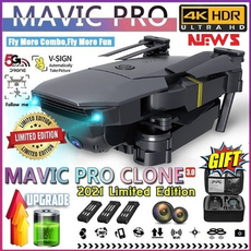 Quadcopter, Batteries, Gifts, hdcamerawifidrone