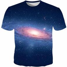 Mens T Shirt, Fashion, Summer, Men