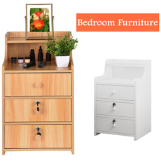 bedroomtable, Home Decor, Home & Living, Storage